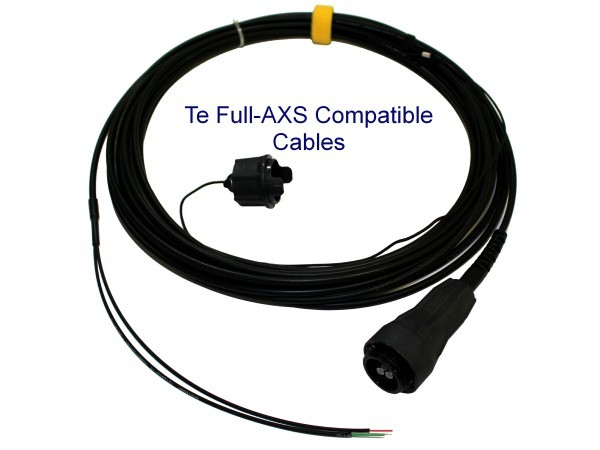 TE Full-AXS Cables
