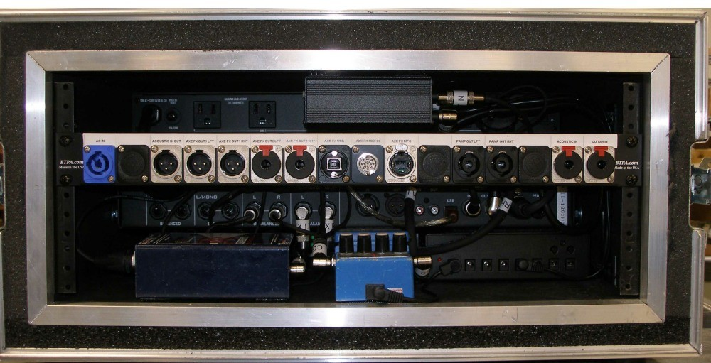 Best-Tronics Mfg , Inc  > Fractal Audio > Fractal Axe-FX