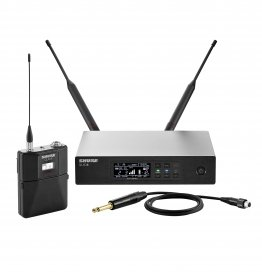 QLXD14 Wireless System from SHURE