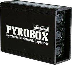 Best-Tronics Mfg , Inc  > MIC/XLR > Pyrotechnics XLR Cables