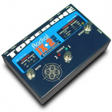 Switchbone ABY Amp Selector