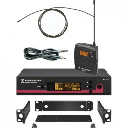 Sennheiser ew172 g3 wireless guitar system