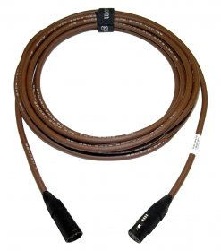 IC8402XLR-XX Belden 8402 Balanced XLR Cable