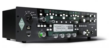 Kemper Profiler Side