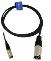 Best Tronics Mfg Inc Gt Mini Xlr Gt Mic34 Xx